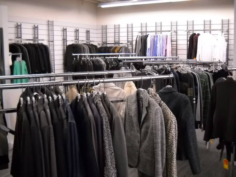 Designer Consignment Store Toronto