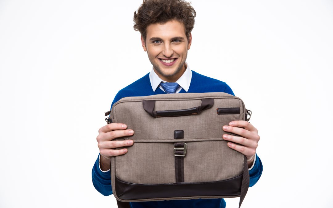 Men's Fashionable Bags