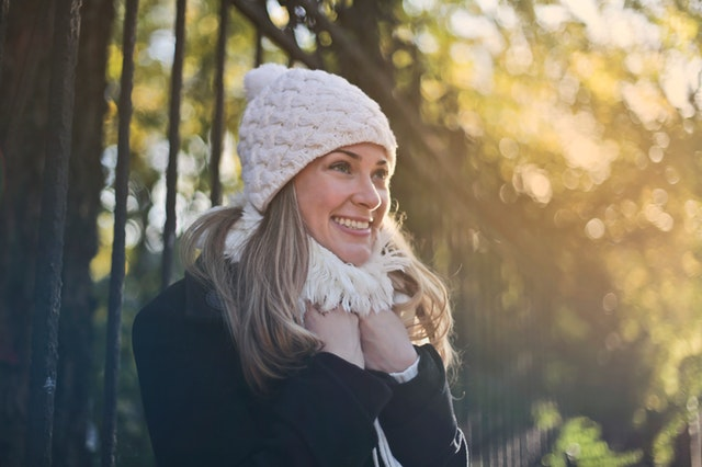Tips to balance style and keeping warm this winter