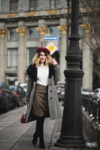 2019 Outfit Trends for Women