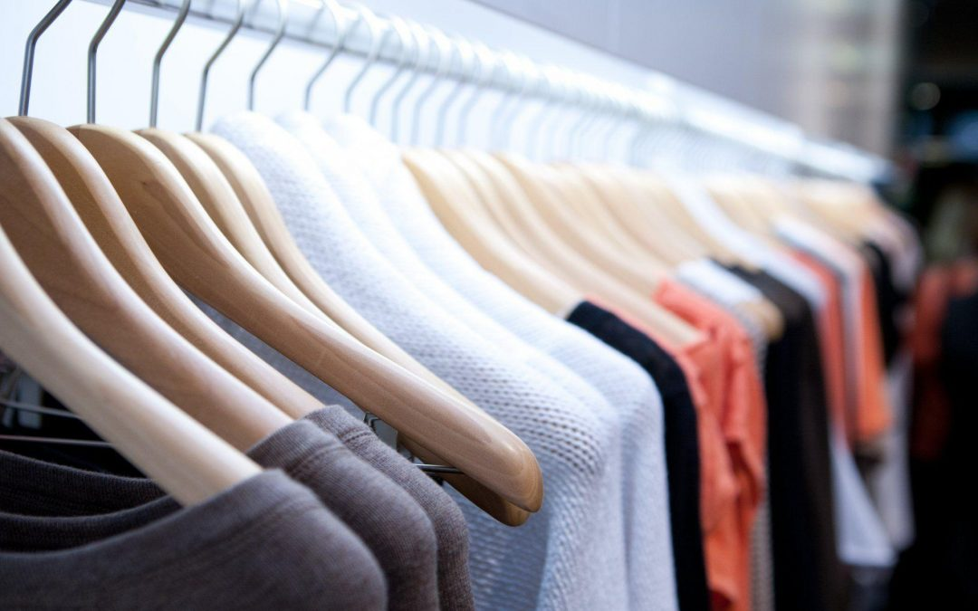 Four Simple Ways To Keep Clothes From Fading