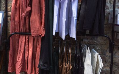 Clothing 101: Guide to Different Fabrics